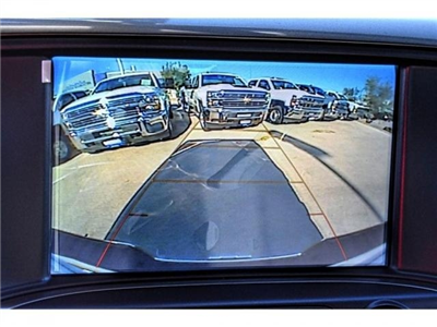 2018 Silverado 1500 Crew Cab Pickup #JF126996 - photo 21