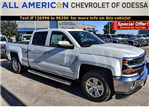 2018 Silverado 1500 Crew Cab Pickup #JF126996 - photo 1
