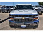 2018 Silverado 1500 Crew Cab Pickup #JF126996 - photo 4