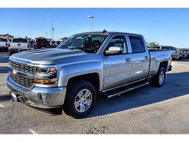 2018 Silverado 1500 Crew Cab, Pickup #JF127736 - photo 6