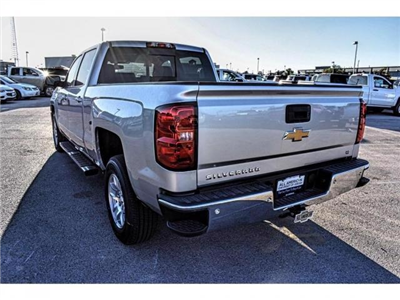 2018 Silverado 1500 Crew Cab, Pickup #JF127736 - photo 9