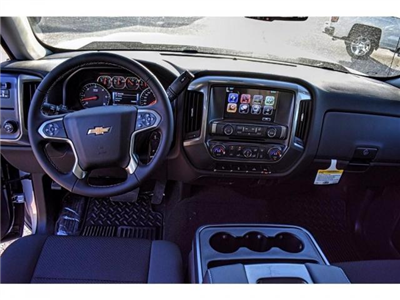 2018 Silverado 1500 Crew Cab, Pickup #JF127736 - photo 17