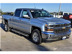 2018 Silverado 1500 Crew Cab, Pickup #JF127736 - photo 3