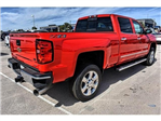 2018 Silverado 2500 Crew Cab 4x4 Pickup #JF131150 - photo 2