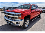 2018 Silverado 2500 Crew Cab 4x4 Pickup #JF131150 - photo 6