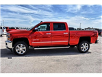 2018 Silverado 2500 Crew Cab 4x4 Pickup #JF131150 - photo 7