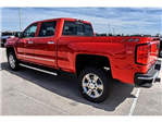 2018 Silverado 2500 Crew Cab 4x4 Pickup #JF131150 - photo 8