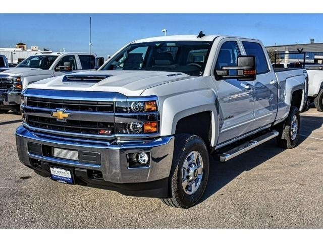 2018 Silverado 2500 Crew Cab 4x4,  Pickup #JF150177 - photo 11