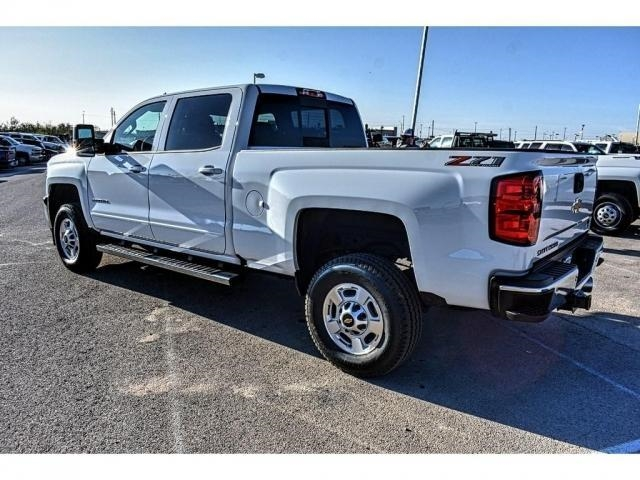 2018 Silverado 2500 Crew Cab 4x4,  Pickup #JF150177 - photo 14