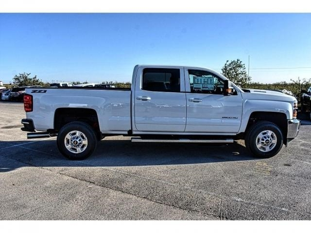 2018 Silverado 2500 Crew Cab 4x4,  Pickup #JF150177 - photo 18