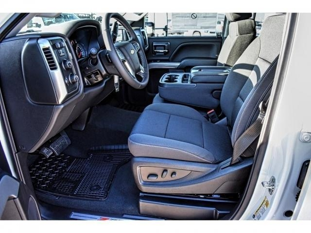 2018 Silverado 2500 Crew Cab 4x4,  Pickup #JF150177 - photo 25