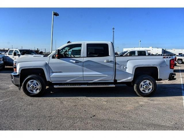 2018 Silverado 2500 Crew Cab 4x4,  Pickup #JF150177 - photo 7