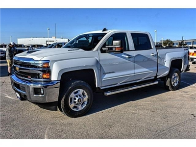 2018 Silverado 2500 Crew Cab 4x4,  Pickup #JF150177 - photo 12