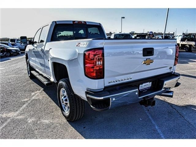 2018 Silverado 2500 Crew Cab 4x4,  Pickup #JF150177 - photo 15