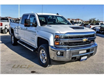 2018 Silverado 2500 Crew Cab 4x4,  Pickup #JF150177 - photo 9