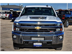 2018 Silverado 2500 Crew Cab 4x4,  Pickup #JF150177 - photo 10