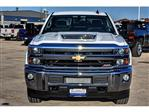 2018 Silverado 2500 Crew Cab 4x4,  Pickup #JF150177 - photo 4