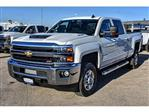2018 Silverado 2500 Crew Cab 4x4,  Pickup #JF150177 - photo 5