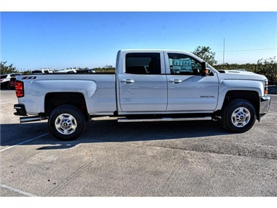 2018 Silverado 2500 Crew Cab 4x4, Pickup #JF150472 - photo 11