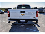 2018 Silverado 2500 Crew Cab 4x4, Pickup #JF150472 - photo 9
