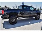 2018 Silverado 2500 Crew Cab 4x4,  Pickup #JF242150 - photo 2