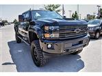 2018 Silverado 2500 Crew Cab 4x4,  Pickup #JF242150 - photo 3