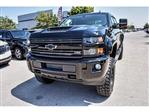 2018 Silverado 2500 Crew Cab 4x4,  Pickup #JF242150 - photo 5