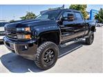 2018 Silverado 2500 Crew Cab 4x4,  Pickup #JF242150 - photo 6