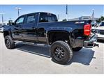 2018 Silverado 2500 Crew Cab 4x4,  Pickup #JF242150 - photo 8