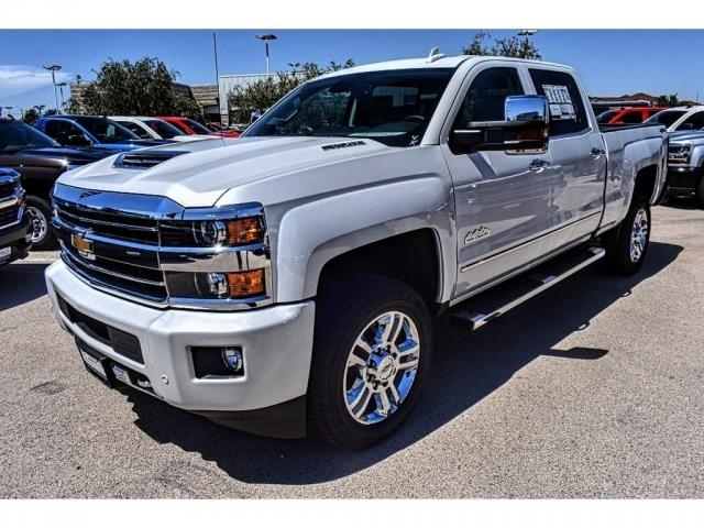 2018 Silverado 2500 Crew Cab 4x4,  Pickup #JF289485 - photo 6