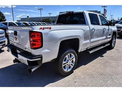 2018 Silverado 2500 Crew Cab 4x4,  Pickup #JF289485 - photo 11