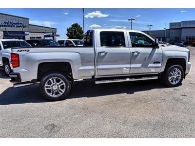 2018 Silverado 2500 Crew Cab 4x4,  Pickup #JF289485 - photo 12