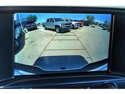 2018 Silverado 2500 Crew Cab 4x4,  Pickup #JF289485 - photo 21