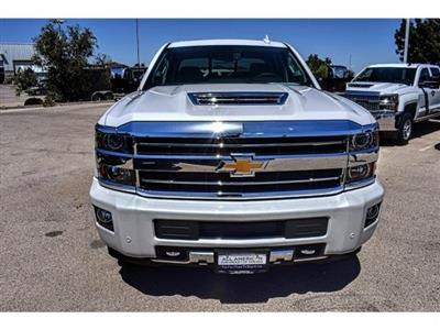 2018 Silverado 2500 Crew Cab 4x4,  Pickup #JF289485 - photo 4