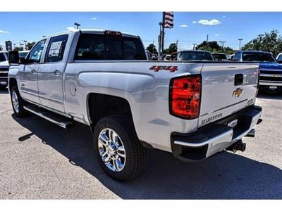 2018 Silverado 2500 Crew Cab 4x4,  Pickup #JF289485 - photo 2