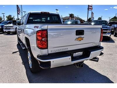 2018 Silverado 2500 Crew Cab 4x4,  Pickup #JF289485 - photo 8