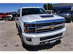 2018 Silverado 2500 Crew Cab 4x4,  Pickup #JF289485 - photo 3