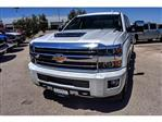 2018 Silverado 2500 Crew Cab 4x4,  Pickup #JF289485 - photo 5