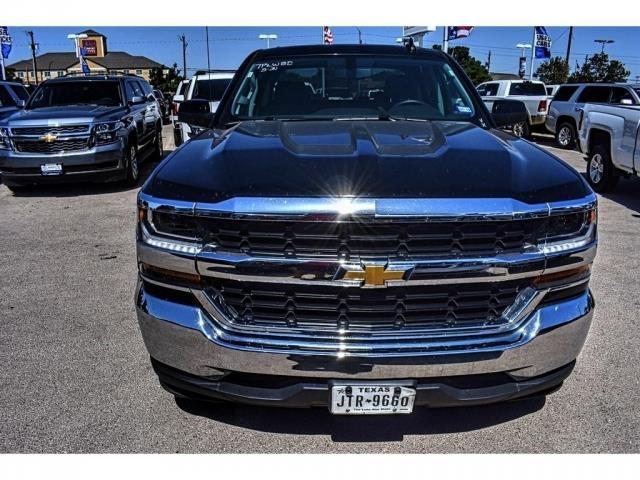 2018 Silverado 1500 Crew Cab,  Pickup #JG124106P - photo 4