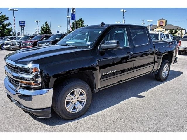 2018 Silverado 1500 Crew Cab,  Pickup #JG124106P - photo 6