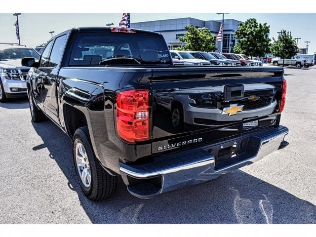 2018 Silverado 1500 Crew Cab,  Pickup #JG124106P - photo 9