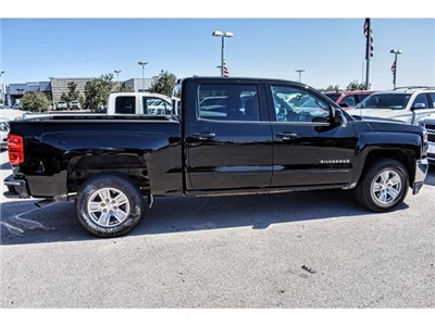 2018 Silverado 1500 Crew Cab,  Pickup #JG124106P - photo 12