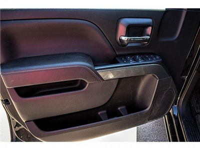 2018 Silverado 1500 Crew Cab,  Pickup #JG124106P - photo 18