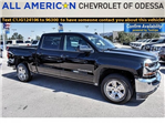 2018 Silverado 1500 Crew Cab,  Pickup #JG124106P - photo 1