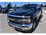 2018 Silverado 1500 Crew Cab,  Pickup #JG124106P - photo 5