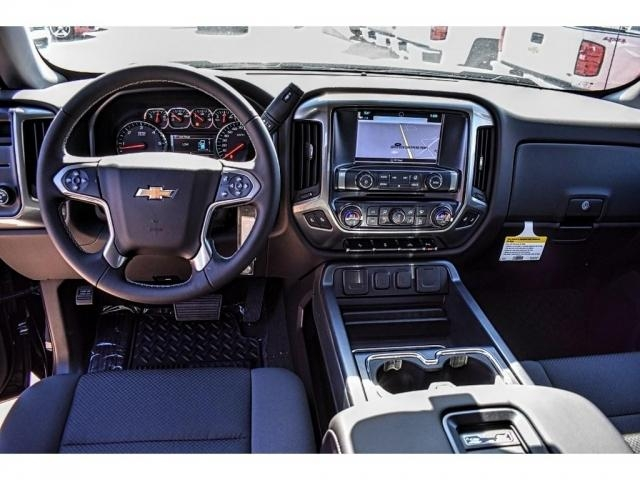 2018 Silverado 1500 Crew Cab, Pickup #JG130265 - photo 17