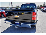 2018 Silverado 1500 Crew Cab, Pickup #JG130265 - photo 11