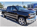 2018 Silverado 1500 Crew Cab, Pickup #JG130265 - photo 1