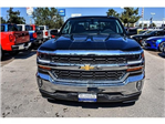 2018 Silverado 1500 Crew Cab, Pickup #JG130265 - photo 4
