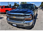 2018 Silverado 1500 Crew Cab, Pickup #JG130265 - photo 5
